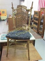 4/7/2017 - MONTHLY ANTIQUE AUCTION