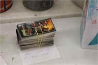Set of Spawn Cards