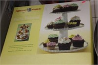 Cake Molds & Party Pedestal