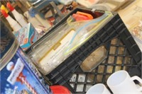 Metal Tins,Candy Molds,etc