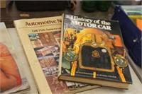 2 Automotive Books