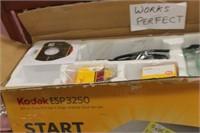 Kodak ESP3250 Printer