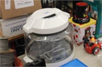 IHS Convection Oven