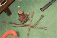 Jack & Lug Wrenches