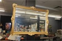 Framed Mirror,42x30