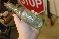 Vintage Houppert & Smyly Birminghm Bottle