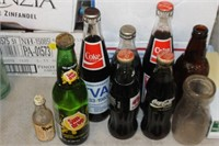 Lot of Collector Bottles