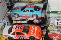 Lot of Diecast Cars