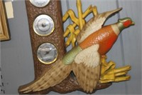 Pheasant Thermometer