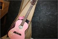 1st Act Guitar
