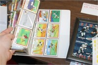 Lot of Various Cards