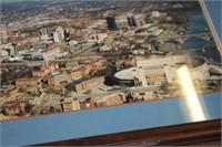 1984 Knoxville Photo Of Neyland Stadium