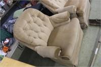 Swivel Rocking Chair