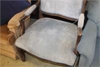 Vitnage Chair
