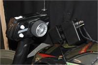 Audi Remote Control CAr