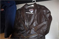 Leather Jacket,30