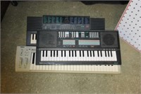 3 Keyboards