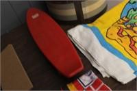 Bandanas,Skate Board,etc