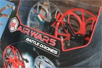 Air Wars Battle Drones
