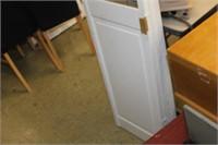 2 Bifold Doors