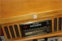 Detrola Record/CD Player