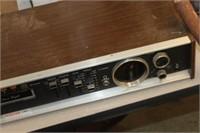 Vintage Morce 8 Track Player/Stereo