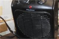 Pelonis Heater