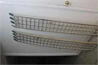 Pair of Aluminum Ramps