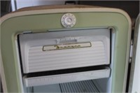 Antique Crosley Refrigerator