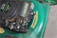 Power Pro Lawn Mower