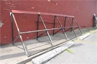 Metal Awning  Frame,16'