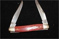 Case XX Muskrat Knife