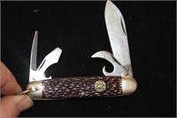 Ulster USA Camping Knife