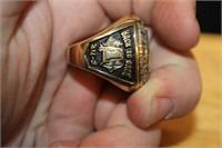 State Championship Ring