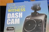 New Piolot Dash Cam