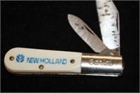 New Holland Barlow Knife