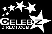 Celebz Direct Auction - MAR 4.0 - Game Used Collections!