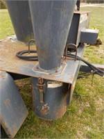 Thor Conveyair 6006 grain vac | HiBid Auctions