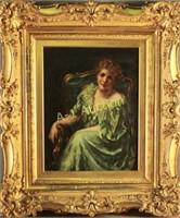 Spring Estate Antiques & Art Auction 4/23/17