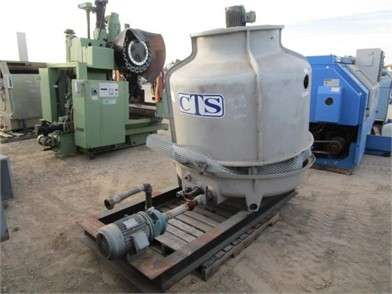 CTS WATER CHILLER COOLER SYSTEM Other Auction Results - 1