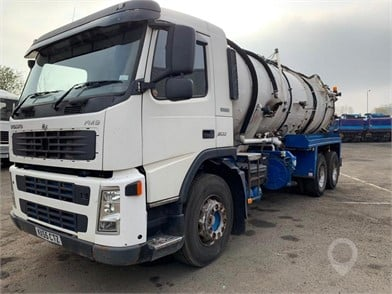 c558687edf Used Tanker Trucks for sale in the United Kingdom - 90 Listings ...