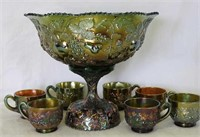 HOACGA Carnival Glass Auction - Apr 29th - 2017