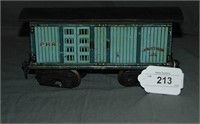 Toys, Trains, Steam Engines, Diecast, & More, Part 1