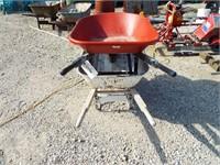 Evans Construction Auction