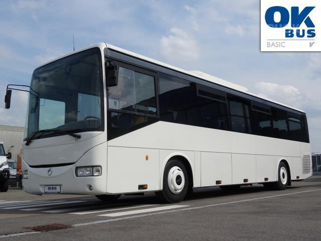 irisbus crossway bus minibus gebrauchter by tbsi. Black Bedroom Furniture Sets. Home Design Ideas