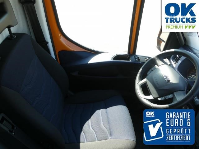 iveco daily 35s14 vans gebrauchter by tbsi. Black Bedroom Furniture Sets. Home Design Ideas