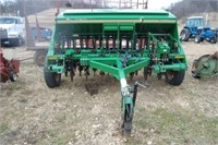 Spring Consignment April 19th Machinery