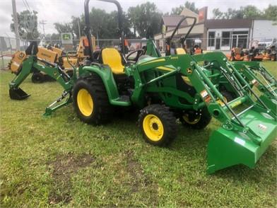 Farm Equipment For Sale - 879 Listings | TractorHouse com