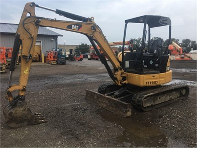ee05175edcf CATERPILLAR 304 For Sale - 270 Listings | MachineryTrader.com - Page ...