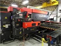 New Hampshire Precision Metal Fabricating